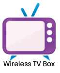 Wirelesstvbox
